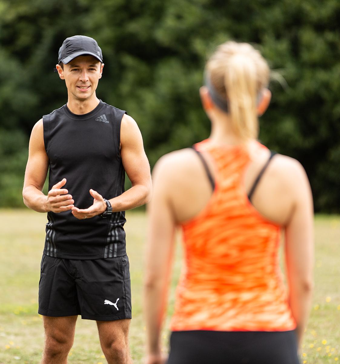 Chislehurst Fitness - Personal Training